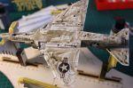 Bild - Flory Models Dark Dirt wash på undersidan...