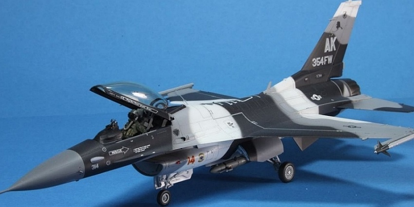 Picture of Tamiya F-16C